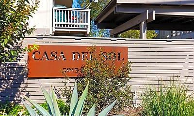 Community Signage, 5017 San Pablo Dam Rd, 0