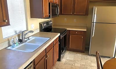 Kitchen, 3811 N 10th Ave, 1