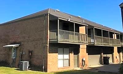 Building, 8012 Bayou Fountain Ave, 0