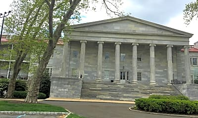 Building, 700 Commodore Court 2729, 2
