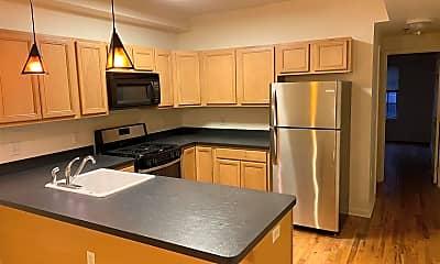 Kitchen, 608 Jefferson St 1, 1