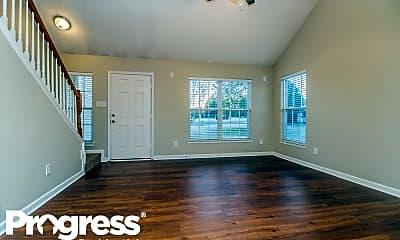 Living Room, 3623 Mahlon Moore Rd, 1