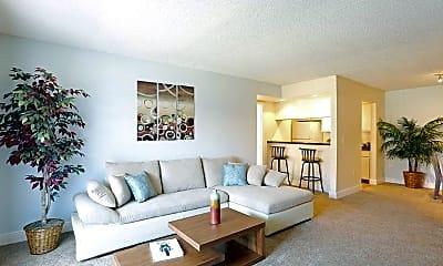 Living Room, Lake Jasmine, 0