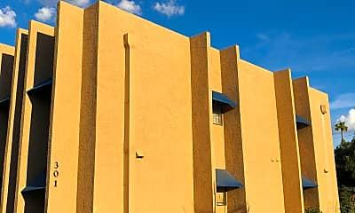 Westfall Apartments, 1