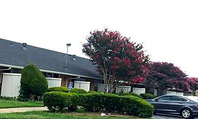 Pythian Manor Inc., 0