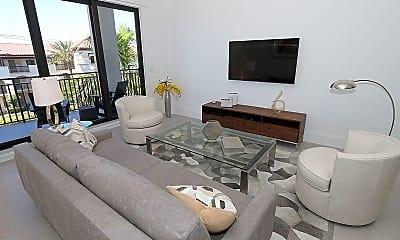 Living Room, 1035 3rd Ave S 303, 1