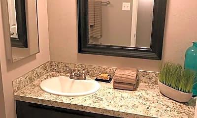 Bathroom, The Enclave, 2