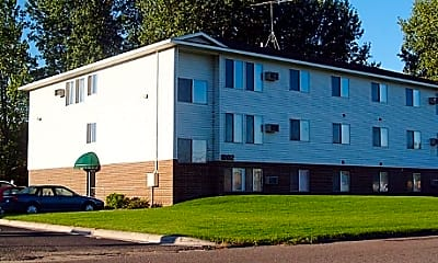 Lincoln Pointe Apartments, 0