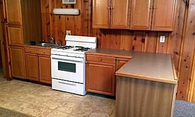 Kitchen, 1449 Laramie St, 1