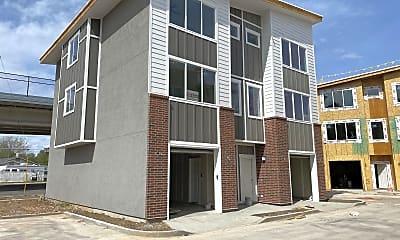 Building, 309 W 275 N, 0