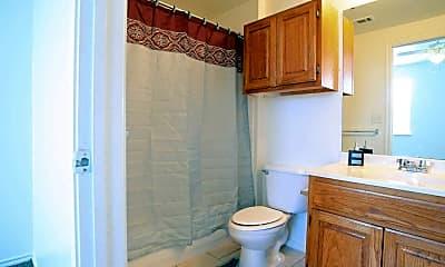Bathroom, Cypress View Villas, 2