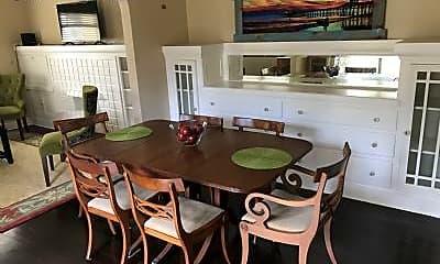 Dining Room, 271 Newport Ave, 1