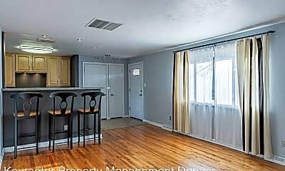 Living Room, 7044 Newland St, 2