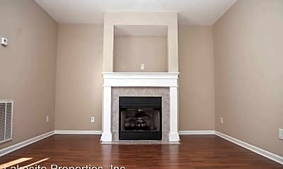 Living Room, 8663 Camp Columbus Rd, 1