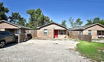 Building, 8936 Duane St, 0