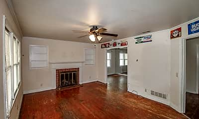 Living Room, 304 Catherine Ave, 1