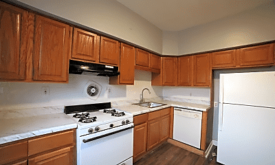 Kitchen, 50 Winfield Ave, 1