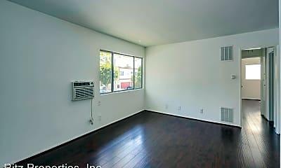 Living Room, 1035 N. Stanley Ave, 1