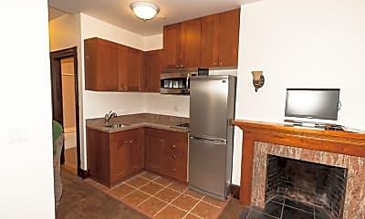 Kitchen, 6 Chauncy St, 0
