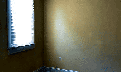 Bedroom, 53 Parsonage St, 1