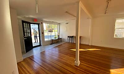 Living Room, 313 Main St C, 2