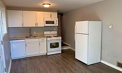 Kitchen, 1234 Itin St, 1