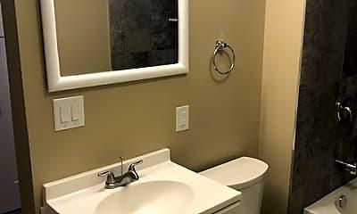 Bathroom, 308 James Ave, 2