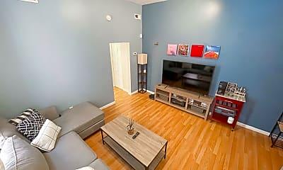 Bedroom, 109 S 21st St, 1