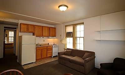 Living Room, 265 Langdon- Ann Emery, 2