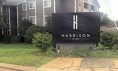 The Harrison, 1