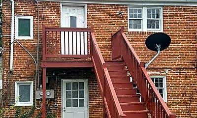 Building, 534 W Market St, 0