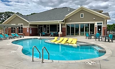 Pool, 2101 Abbey Rd, 0