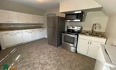 Kitchen, 695 S Canton St, 1