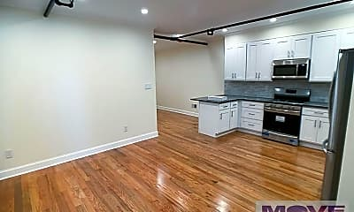 Living Room, 99 W 9th St, 0