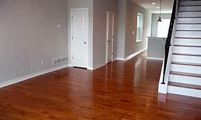 Bedroom, 1134 S 22nd St, 1