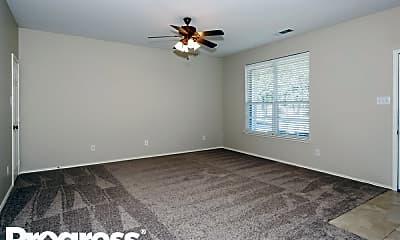 Bedroom, 3813 Dunlavy Rd, 1
