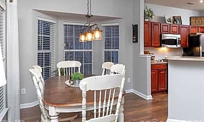 Dining Room, 960 Coolsprings Ln, 1
