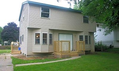 Building, 3824 Wainwright Ave, 0