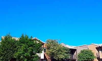 View, Arroyo Villas, 2