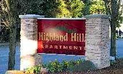 Highland Hills, 0
