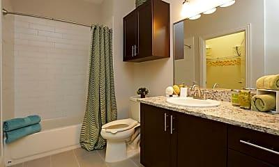 Bathroom, 2570 Justin Road, 2