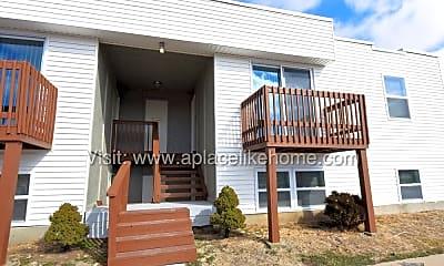 Building, 8201 spring valley road 13c, 0