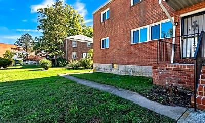 Building, 3717 Boarman Ave 1E, 1