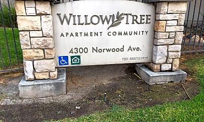 Willow Tree, 0