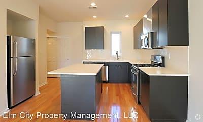 Kitchen, 5801 Morris St, 1