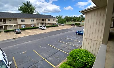 Building, 1038 Pine St, 1