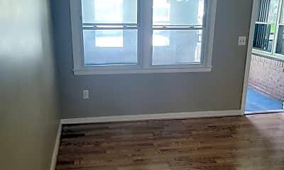 Living Room, 127 Carver Rd, 1