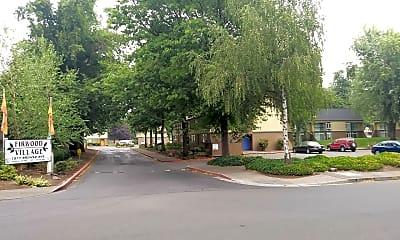 Firwood Village, 2
