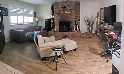Living Room, 101 85th Ave N, 1
