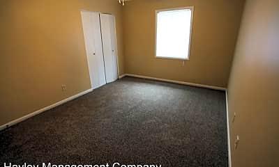 Living Room, 501 N 2nd St, 2